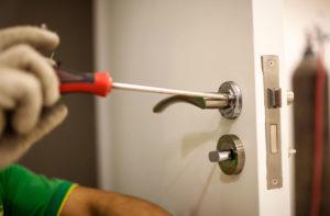 Installing Residential Lock